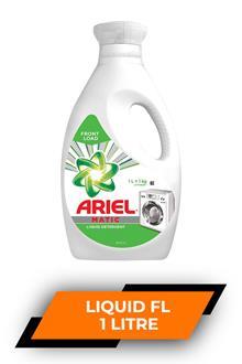 Ariel Liquid Fl 1ltr