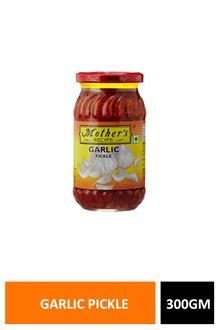 Mothers Garlic Pickle 300gm