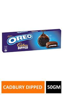 Cadbury Oreo Dipped 50gm