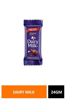 Cadbury Dairy Milk 24gm