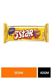 5star 3d 42gm
