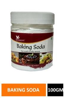 Blossom Baking Soda 100gm
