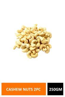 Cashew Nuts 4j 250gm