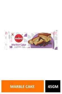 Winkies Marble Cake Choco 120gm