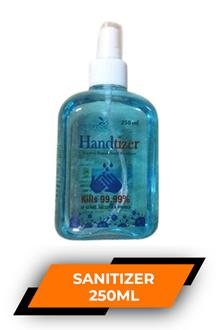 Helbrede Hand Sanitizer 250ml