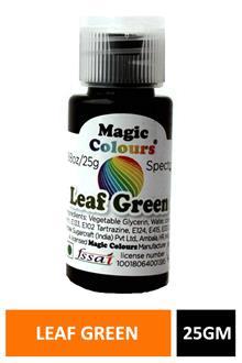 Spectral Gel Colour Leaf Green 25gm