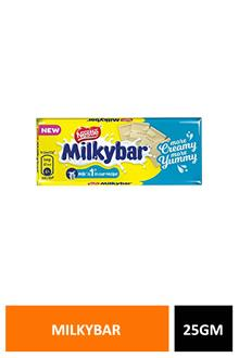 Milkybar  25gm