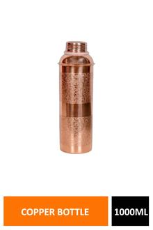 Nayasa Designer Copper Bottle 1000ml