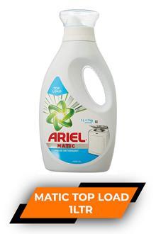 Ariel Liquid Tl 1ltr