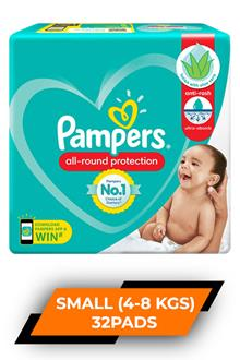Pampers S32 Pants