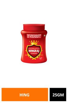 Hingraj Powder 25gm