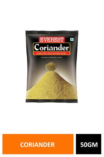 Everest Coriander Powder 50gm