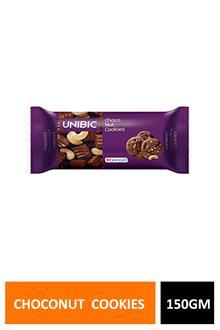 Unibic Choconut Cookies 150gm