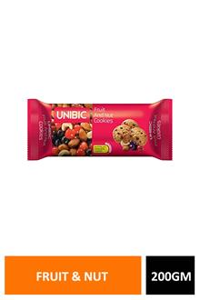 Unibic Fruit And Nut (p) 200gm