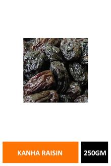 Kanha Raisins 250gm