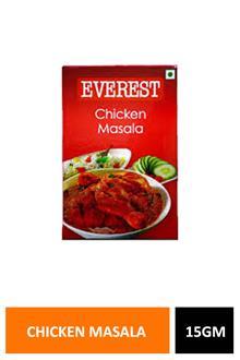 Everest Chicken Masala 15