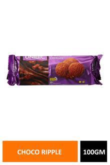 Unibic Choco Ripple 100gm