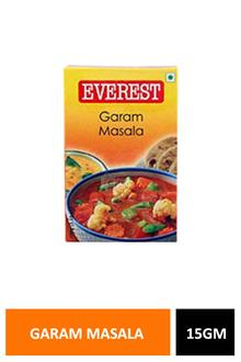 Everest Garam Masala 15gm