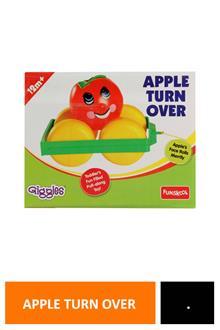 Fs Apple Turnover 0108100