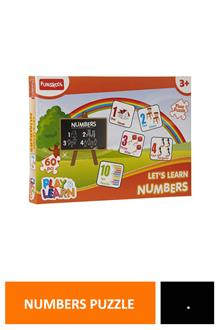 Fs P&l Numbers Puzzle 9421500