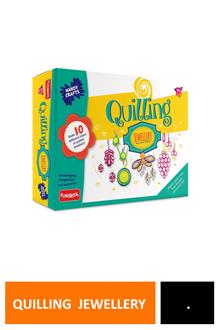 Fs Quilling Jewellery 9660800