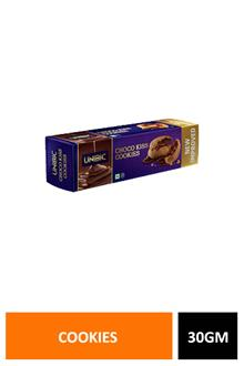 Unibic Chocokiss Cookies 30gm
