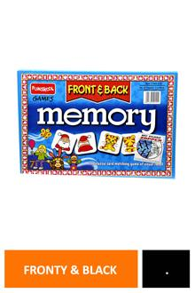 Fs Memory Fronts & Back 4014100