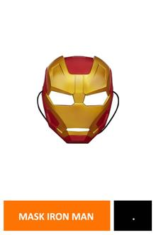 Fs Mask Iron Man B0440at40
