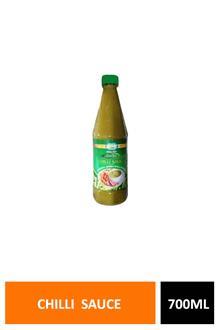 Fontys Green Chilli Sauce 700ml