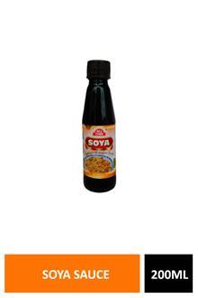 Fontys Soya Sauce 200ml