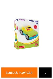 Fs Build & Play Car 9532600
