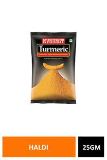 Everest Turmeric Powder 25gm
