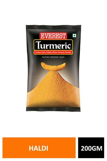 Everest Turmeric Powder 200gm