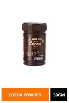 Weikfield Cocoa Powder 50gm