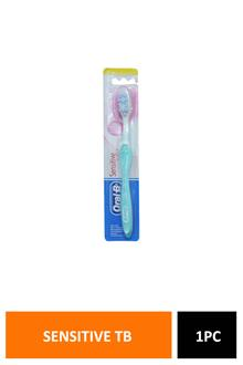 Oral B Sensitive tb