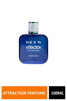 Next Attraction Perfume 100ml