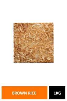 Brown Rice 1kg