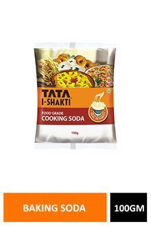 Tata I-Shakti Cooking Soda 100gm