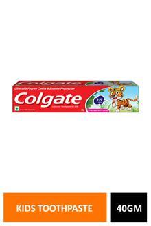 Colgate Kids Tp Strawberry 2-5yrs