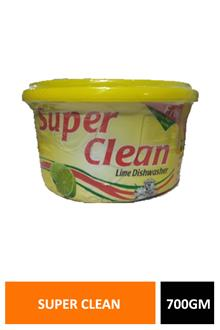 Super Clean Lime Dishwasher 700gm
