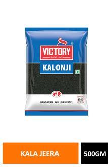 Victory Kalonji (kala Jeera)500gm