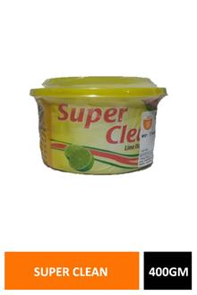 Super Clean Lime Dishwasher 400gm