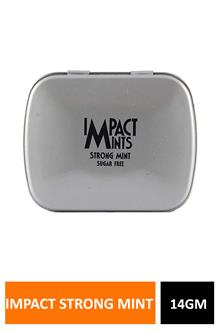 Impact Strong Mint 14gm