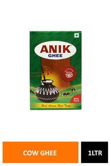 Anik Cow Ghee 1lt