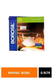 Borosil Mixing Bowl 0.9ltr
