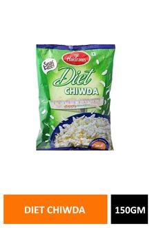 Haldiram Diet Chidwa 150gm