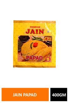 Shree Jain Papad 400gm