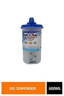 Nayasa Oil Dispenser 600ml