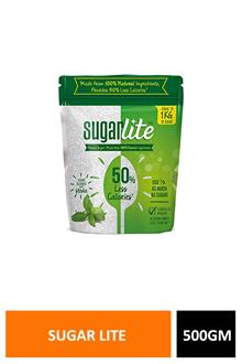 Sugarlite Blended Sugar 500gm
