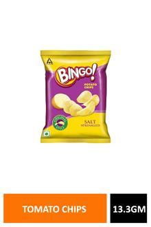 Bingo Potato Chips Salt 13.3gm